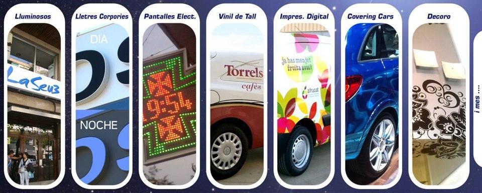 Listado de anuncios tugu aonline - Rotulos sanchez ...
